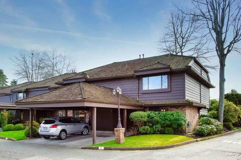 Townhouse for sale at 8111 Saunders Rd Unit 1 Richmond British Columbia - MLS: R2439741