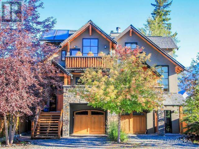 1 - 814 3rd Street, Canmore | Image 1
