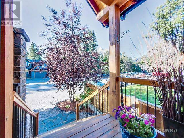 1 - 814 3rd Street, Canmore | Image 2