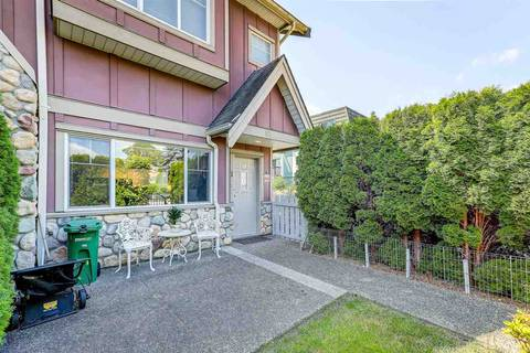 Townhouse for sale at 8200 Williams Rd Unit 1 Richmond British Columbia - MLS: R2382737