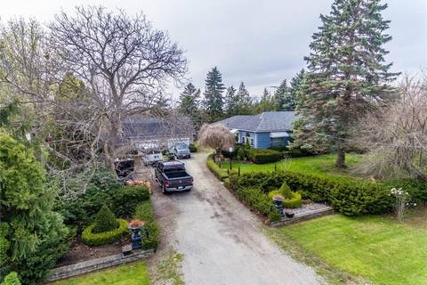House for sale at 822 Concession 1 Road Concession Unit 1 Niagara-on-the-lake Ontario - MLS: 30732057