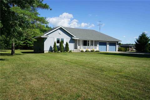 House for sale at 822743 Sideroad 1 Sideroad Chatsworth Ontario - MLS: X4561210