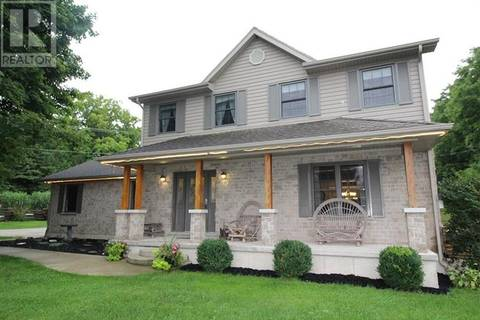 House for sale at 822827 Sideroad 1 Sideroad Unit 1 Chatsworth Ontario - MLS: 30709562
