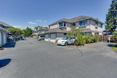 Townhouse for sale at 8311 Francis Rd Unit 1 Richmond British Columbia - MLS: R2466706