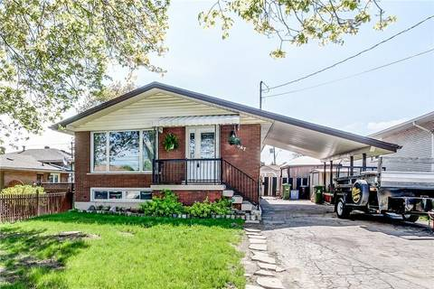 Apartment for rent at 847 Upper Ottawa St Unit 1 Hamilton Ontario - MLS: H4054501