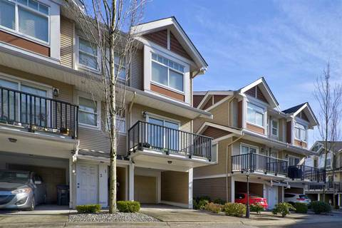 Townhouse for sale at 8676 158 St Unit 1 Surrey British Columbia - MLS: R2438581