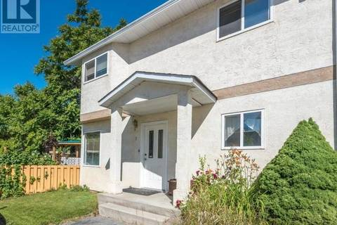Townhouse for sale at 8710 Prairie Valley Rd Unit 1 Summerland British Columbia - MLS: 178938