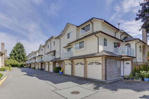 Townhouse for sale at 8711 General Currie Rd Unit 1 Richmond British Columbia - MLS: R2462500