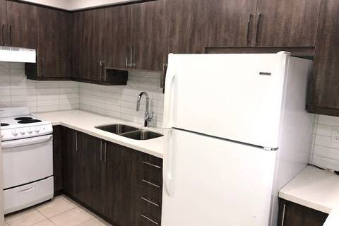 Townhouse for rent at 880 Broadview Ave Unit 1 Toronto Ontario - MLS: E4732507