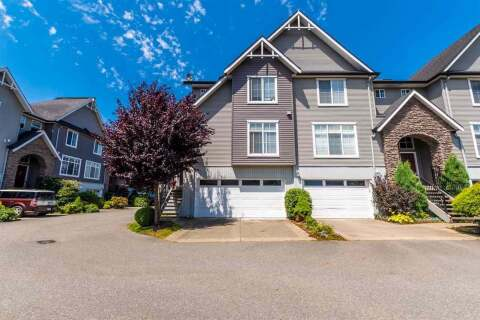 Townhouse for sale at 8881 Walters St Unit 1 Chilliwack British Columbia - MLS: R2470479