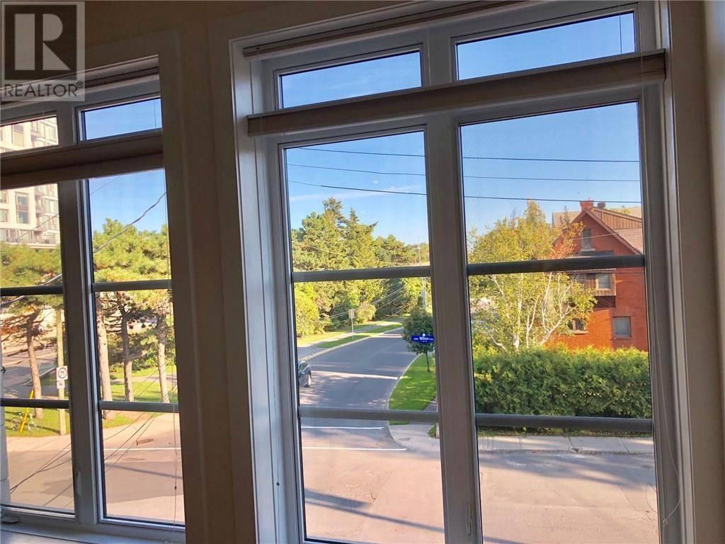 Apartment for rent at 9 Wilton Cres Unit 1 Ottawa Ontario - MLS: 1174601