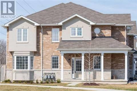 Townhouse for sale at 90 Raymond Rd Unit 1 Hamilton Ontario - MLS: X4421784