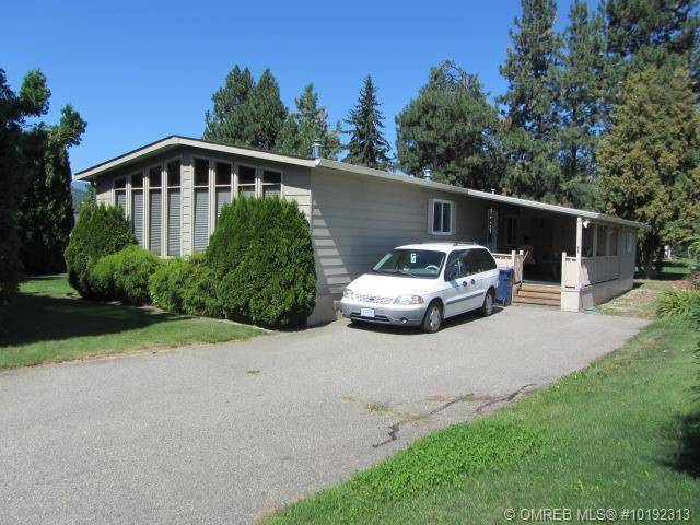 Home for sale at 9020 Jim Bailey Rd Unit 1 Lake Country British Columbia - MLS: 10192313