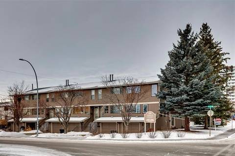 Townhouse for sale at 903 67 Ave Southwest Unit 1 Calgary Alberta - MLS: C4282765