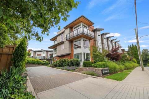 Townhouse for sale at 909 Clarke Rd Unit 1 Port Moody British Columbia - MLS: R2468643
