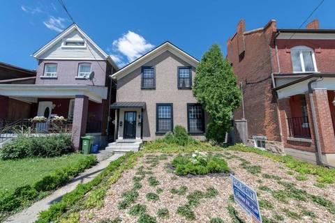 House for rent at 91 Elgin St Unit 1 Hamilton Ontario - MLS: X4617699