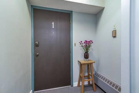 Condo for sale at 912 3 Ave Northwest Unit 1 Calgary Alberta - MLS: C4282160