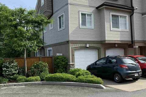 Townhouse for sale at 9140 Hazel St Unit 1 Chilliwack British Columbia - MLS: R2461106