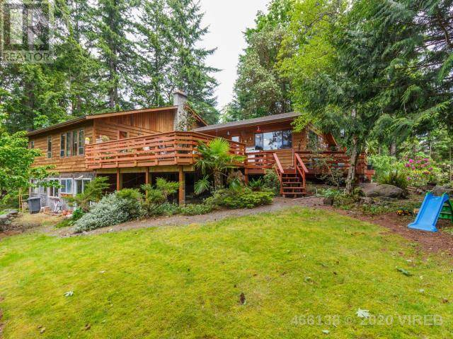 House for sale at 9190 Chemainus Rd Unit 1 Chemainus British Columbia - MLS: 466138
