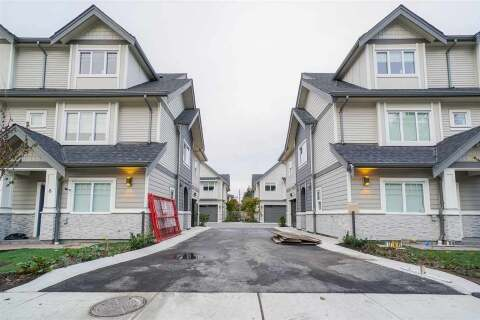 Townhouse for sale at 9219 Williams Rd Unit 1 Richmond British Columbia - MLS: R2484081