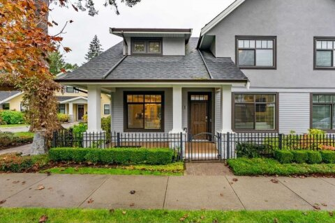 Townhouse for sale at 9235 Mcbride St Unit 1 Langley British Columbia - MLS: R2514486
