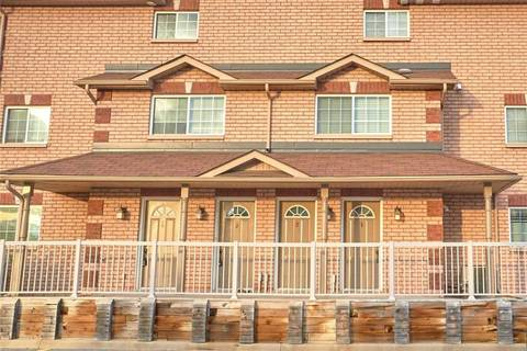 Condo for sale at 93 Goodwin Dr Unit 1 Barrie Ontario - MLS: S4617411