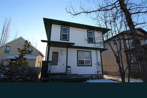 Townhouse for sale at 9322 106a Ave Nw Unit 1 Edmonton Alberta - MLS: E4161031