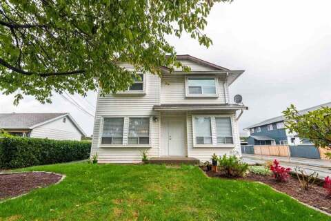 Condo for sale at 9376 Hazel St Unit 1 Chilliwack British Columbia - MLS: R2508199