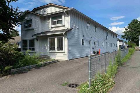 Townhouse for sale at 9376 Hazel St Unit 1 Chilliwack British Columbia - MLS: R2390145