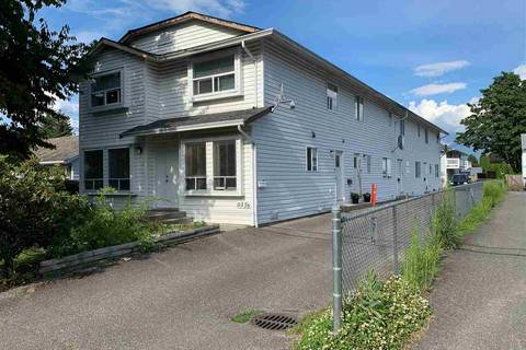 Townhouse for sale at 9376 Hazel St Unit 1 Chilliwack British Columbia - MLS: R2430097