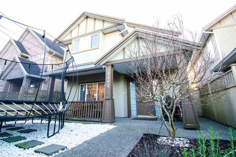 House for sale at 9393 No 1 Rd No Unit 1 Richmond British Columbia - MLS: R2326056