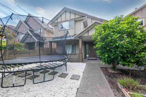 House for sale at 9393 No 1 Rd No Unit 1 Richmond British Columbia - MLS: R2378766