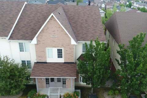 Condo for sale at 94 Petra Wy Unit 1 Whitby Ontario - MLS: E4827730
