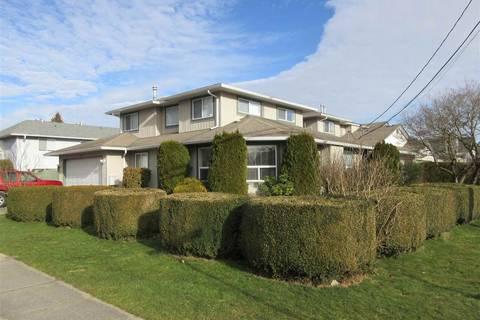 Townhouse for sale at 9408 Hazel St Unit 1 Chilliwack British Columbia - MLS: R2335567