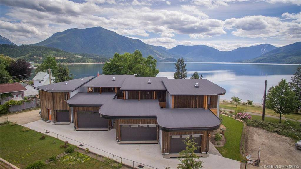 Townhouse for sale at 95 7th Avenue Sw  Unit 1 Nakusp British Columbia - MLS: 2434088