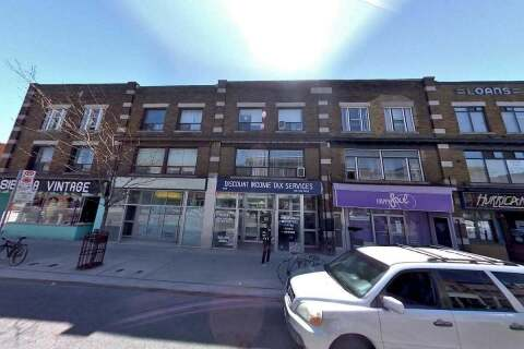 Commercial property for lease at 959 Bloor St Apartment 1 Toronto Ontario - MLS: C4815845