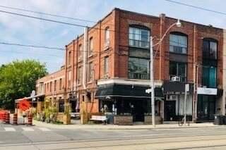 Townhouse for rent at 968 Bathurst St Unit 1 Toronto Ontario - MLS: C4948212