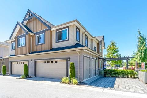 Townhouse for sale at 9699 Sills Ave Unit 1 Richmond British Columbia - MLS: R2359745