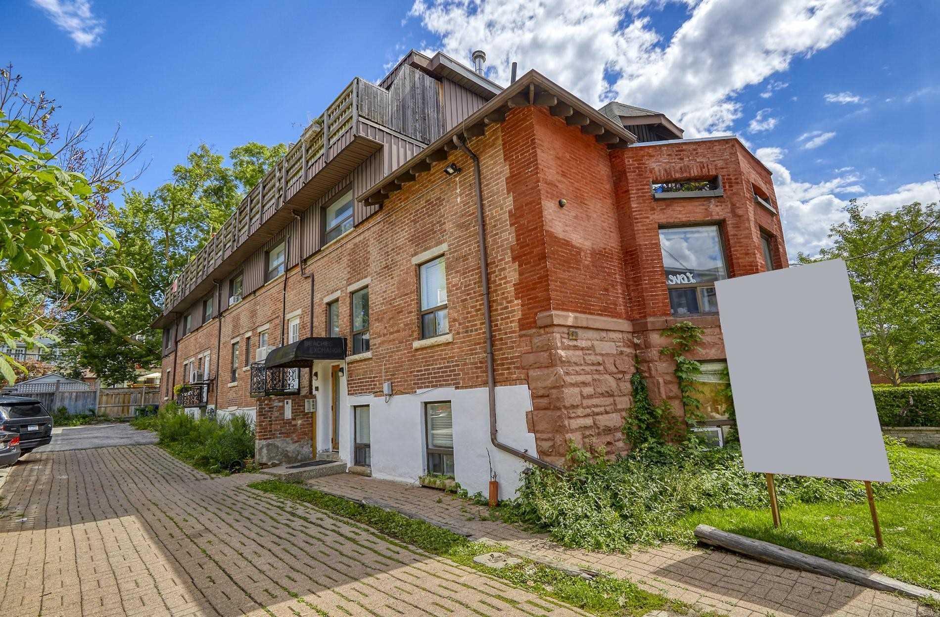 #1 - 97 Lee Avenue, Toronto — For Rent @ $3,994 | Zolo.ca
