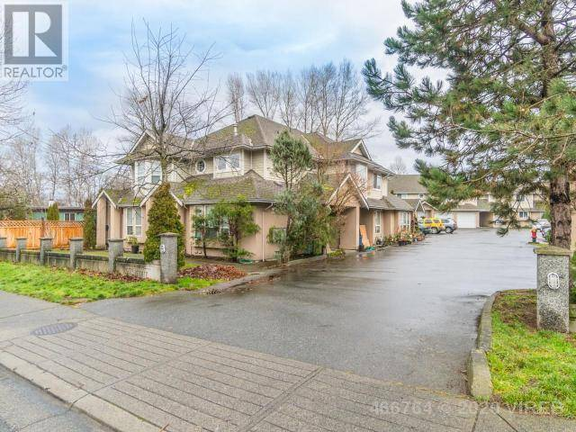 Townhouse for sale at 973 Hecate St Unit 1 Nanaimo British Columbia - MLS: 466764