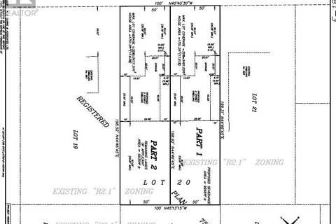 Home for sale at 975 Gorton (part 1) Ave Unit 1) Burlington Ontario - MLS: 30735170