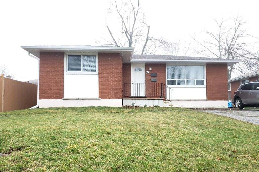 House for rent at 98 Palmer Rd Unit 1 Hamilton Ontario - MLS: H4075898