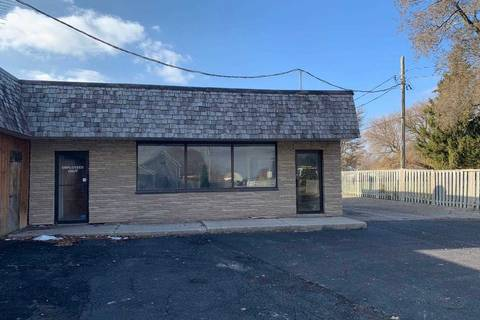 Commercial property for lease at 988 North St Apartment #1 Chatham-kent Ontario - MLS: X4641896