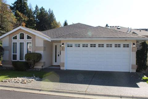 House for sale at 9921 Quarry Rd Unit 1 Chilliwack British Columbia - MLS: R2412429