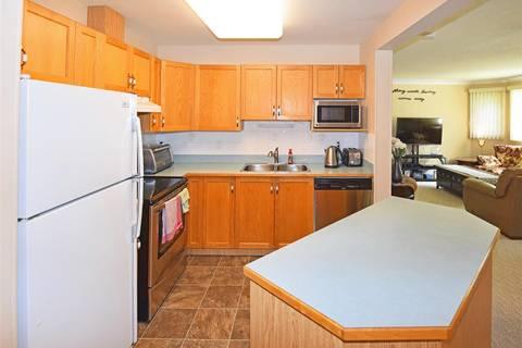 Condo for sale at 9938 80 Ave Nw Unit 1 Edmonton Alberta - MLS: E4160952
