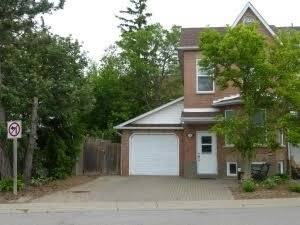 Townhouse for rent at 1 Beech St Markham Ontario - MLS: N4489154