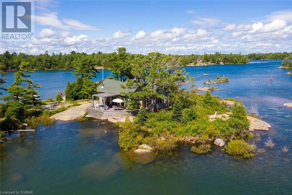 House for sale at 1 A309  Pointe Au Baril Ontario - MLS: 40005760