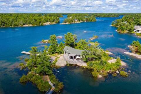 House for sale at 1 A309  The Archipelago Ontario - MLS: X4871707