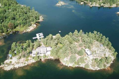 House for sale at 1 A509 Island Is The Archipelago Ontario - MLS: X4559351