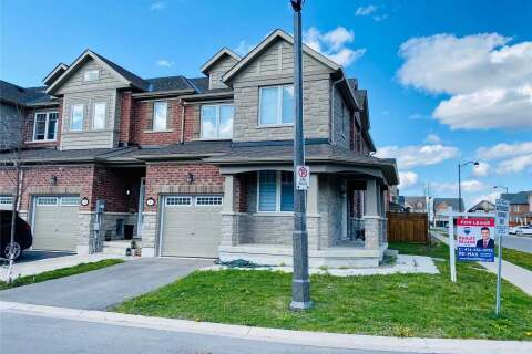 Townhouse for rent at 1 Abigail Cres Caledon Ontario - MLS: W4756334